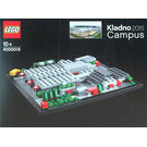 LEGO Production Kladno Campus 2015 Set 4000018