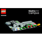 LEGO Production Kladno Campus Set 4000006