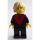 LEGO Professional Surfer Minifigure