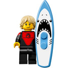 LEGO Professional Surfer Set 71018-1