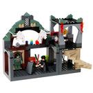 LEGO Professor Lupin's Classroom Set 4752