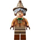 LEGO Professor Pomona Sprout Minifigure