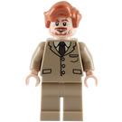 LEGO Professor Remus Lupin Minifigure