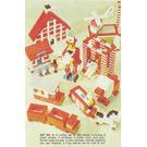 LEGO Promotional Basic Set No. 9 (Kraft Velveeta) 9-2
