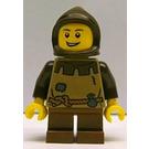 LEGO Promotional Minifigure