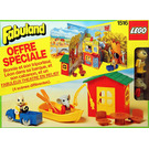LEGO Promotional Set 1516-1