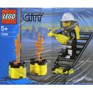 LEGO Promotional Set 7266
