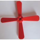 LEGO Propeller 4 Blade 13 Diameter with Studs (4751)