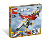 LEGO Propeller Adventures Set 7292