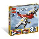 LEGO Propeller Adventures Set 7292 Packaging