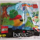 LEGO Propeller Man Set 2744