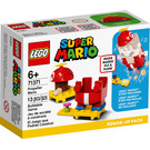 LEGO Propeller Mario Power-Up Pack Set 71371 Packaging