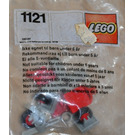 LEGO Propellors, Wheels and Rotor Unit Set 1121