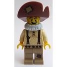 LEGO Prospector Minifigure