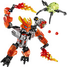 LEGO Protector of Fire Set 70783