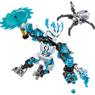 LEGO Protector of Ice Set 70782