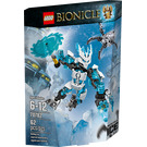 LEGO Protector of Ice Set 70782 Packaging