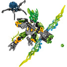 LEGO Protector of Jungle Set 70778
