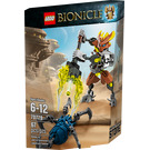LEGO Protector of Stone Set 70779 Packaging