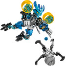 LEGO Protector of Water Set 70780