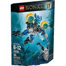 LEGO Protector of Water Set 70780 Packaging