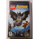 LEGO PSP Game Batman, The Videogame