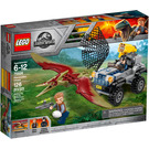 LEGO Pteranodon Chase Set 75926 Packaging