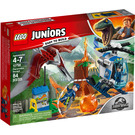LEGO Pteranodon Escape Set 10756 Packaging