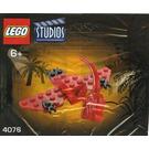 LEGO Pteranodon Set 4076