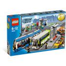 LEGO Public Transport Station Set 8404 Packaging