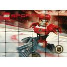 LEGO Puck Passer Set 3540