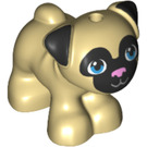 LEGO Pug - Toffee (24564)