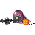 LEGO Pumpkin & Bat Duo Set 854049