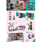 LEGO Punk Pirate BeatBox Set 43103 Instructions