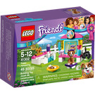 LEGO Puppy Pampering Set 41302 Packaging