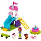 LEGO Puppy Playground Set 41396