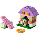 LEGO Puppy's Playhouse Set 41025