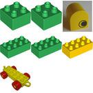 LEGO Puppy Set 061-2