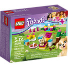LEGO Puppy Training Set 41088 Packaging