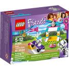 LEGO Puppy Treats & Tricks Set 41304 Packaging