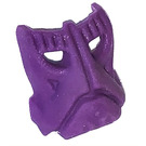 LEGO Purple Bionicle Krana Mask Vu