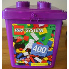 LEGO Purple Bucket Set 2494