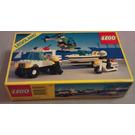 LEGO Pursuit Squad Set 6354 Packaging