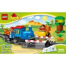 LEGO Push Train Set 10810 Instructions