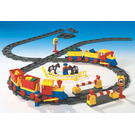 LEGO Push Train Set 9139