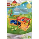 LEGO Puzzle Set 5002932
