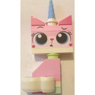 LEGO Puzzled Unikitty Minifigure