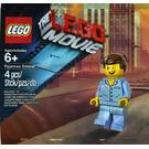 LEGO Pyjamas Emmet Set 5002045