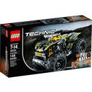 LEGO Quad Bike Set 42034 Packaging