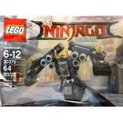 LEGO Quake Mech Set 30379